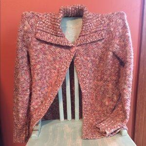 Liz Claiborne cozy sweater size M
